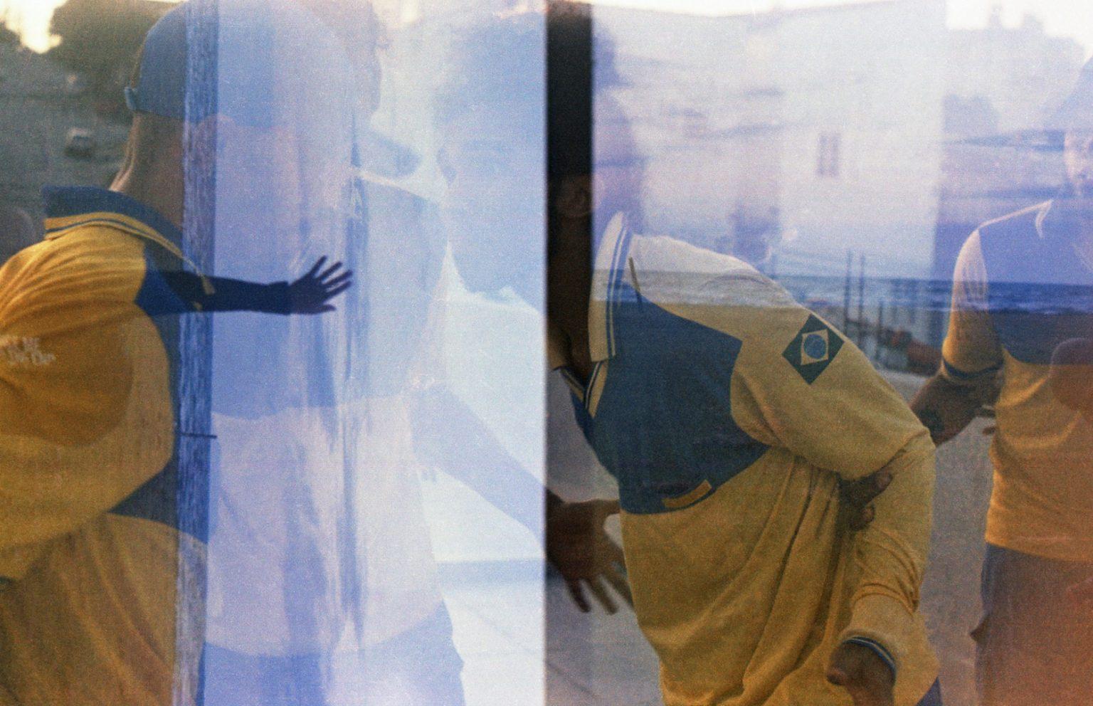 """Still do Longa-Metragem Doc-Experimental """"Rastro (nome provisório)"""", filmado em Itaquera, São Paulo, dirigido por Rodrigo Sousa & Sousa (2020)"""