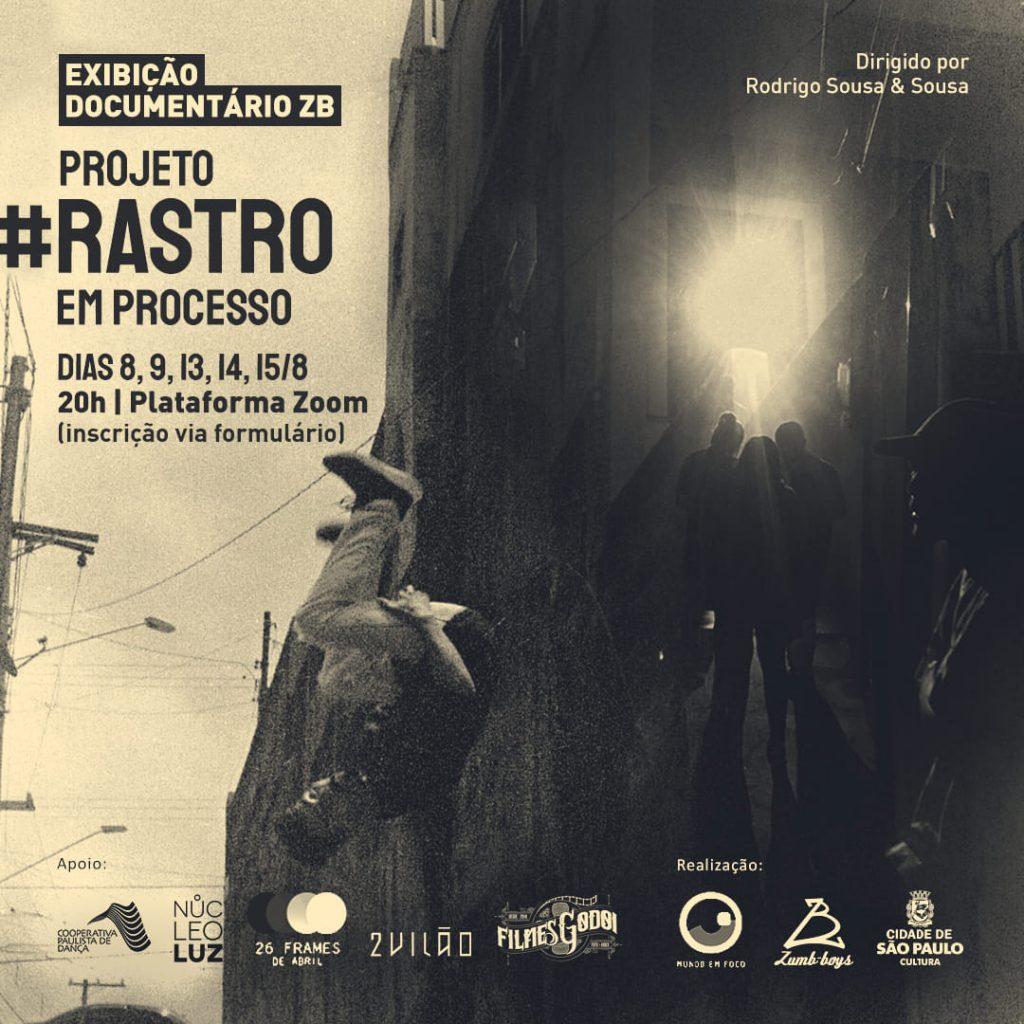 Rastro Flyer